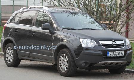 Pneumatiky Opel Antara