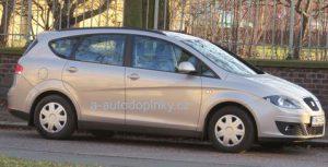 Autopotahy Seat Altea