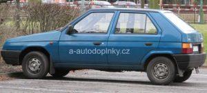Autobaterie Škoda Favorit