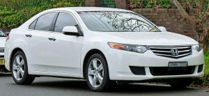 Autopotahy Honda Accord