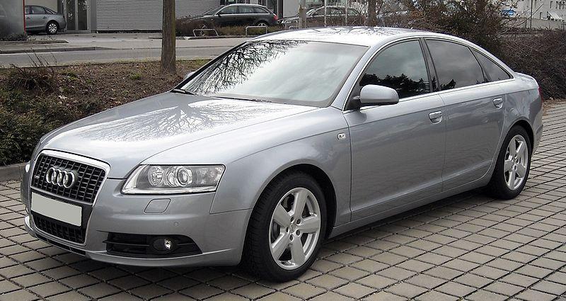 Baterie Audi A6