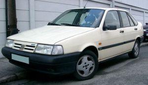 Zadní světlo Fiat Tempra