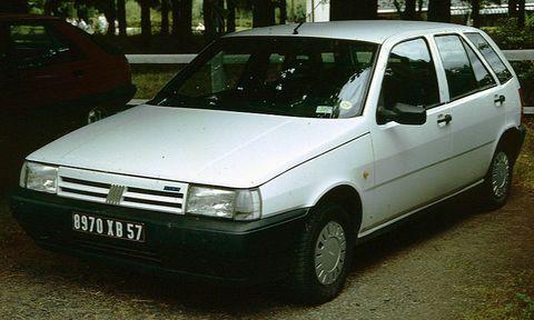Tlumiče Fiat Tipo