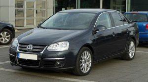 Pneumatiky Volkswagen Jetta