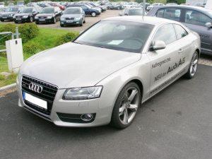 Autokoberce Audi A5