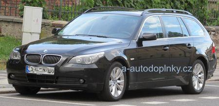 Autokoberce BMW 5