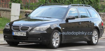 Autopotahy BMW 5