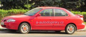 Autopotahy Hyundai Lantra