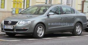 Střešní nosič Volkswagen Passat