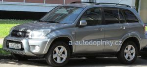 Autopotahy Toyota RAV4
