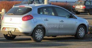 Autopotahy Fiat Bravo II