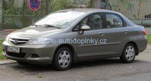Autopotahy Honda City