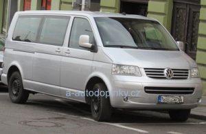 Autokoberce Volkswagen Transporter