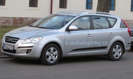 Autopotahy Kia Ceed