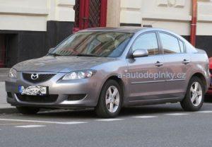 Autopotahy Mazda3