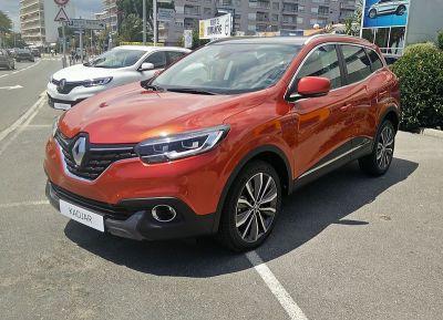 Autobaterie Renault Kadjar