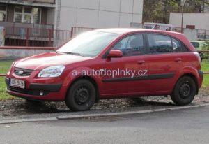 Autopotahy Kia Rio