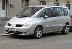 Autopotahy Renault Espace