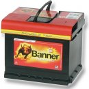 Banner Power Bull 60Ah