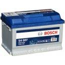 Bosch S4 72 Ah