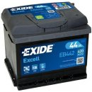 Exide Excell 44 Ah