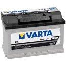 Varta Black 70 Ah