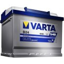 Varta Blue Dynamic 60Ah