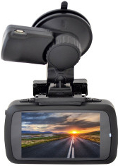 Autokamera Eltrinex LS500 GPS