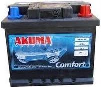 Autobaterie Akuma 44 Ah