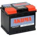 Autobaterie Akuma 60 Ah