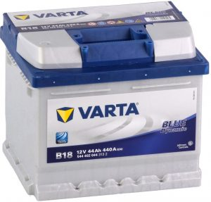 Autobaterie Varta 44 Ah