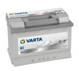 Varta Silver Dynamic 77Ah