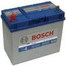 Bosch S4 12V 45Ah 330A levá