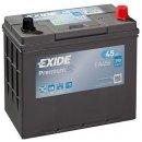 Exide Premium 12V 45Ah 390A