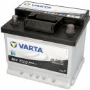 Varta Black Dynamic 12V 41Ah 360A