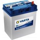 Varta Blue Dynamic 12V 40Ah 330A